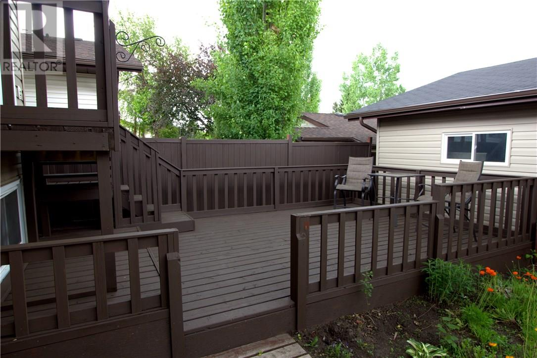 For Sale: 86 Metcalf Avenue, Red Deer, AB | 4 Bed, 2 Bath House for $304,900. See 25 photos!