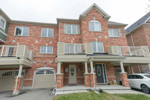 Townhouse for sale at 86 Minlow Wy Aurora Ontario - MLS: N4769807