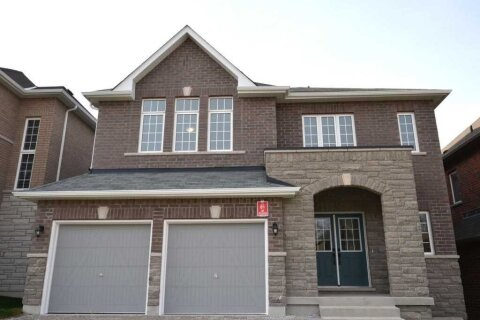 House for sale at 86 Muirfield Dr Barrie Ontario - MLS: S4980453