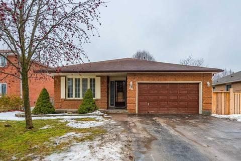 House for sale at 86 Munro Cres Uxbridge Ontario - MLS: N4668351