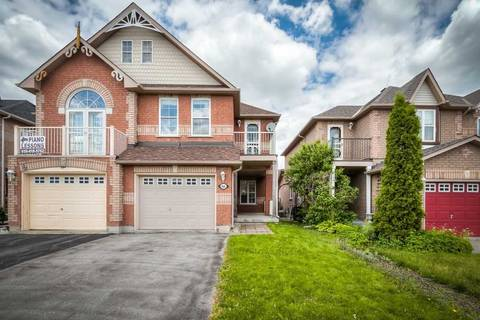 Townhouse for sale at 86 Nantucket Dr Richmond Hill Ontario - MLS: N4490282