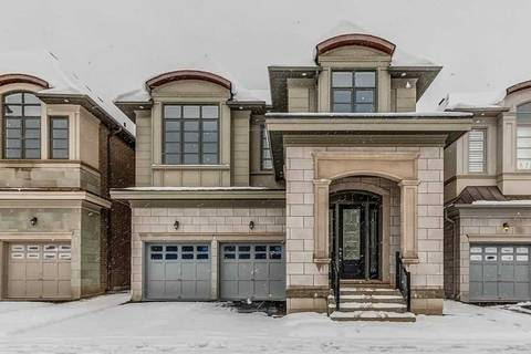 House for sale at 86 Natalie Wy Oakville Ontario - MLS: W4388654