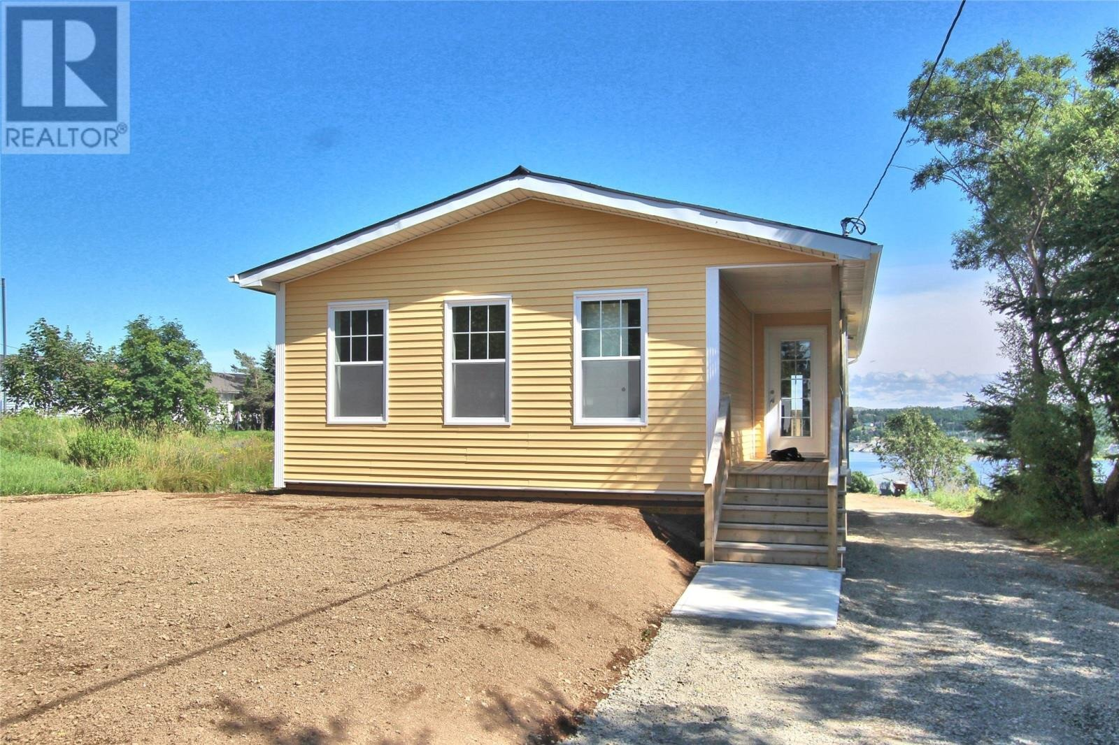 House for sale at 86 Neck Rd Bay Roberts Newfoundland - MLS: 1218194