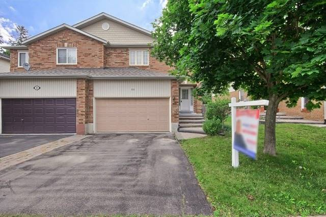 House for sale at 86 Noble Drive Bradford West Gwillimbury Ontario - MLS: N4210315
