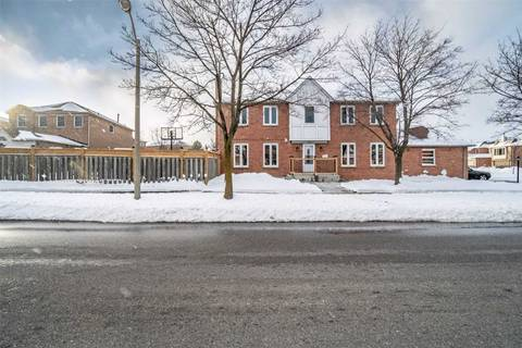 House for sale at 86 Nuffield St Brampton Ontario - MLS: W4704392