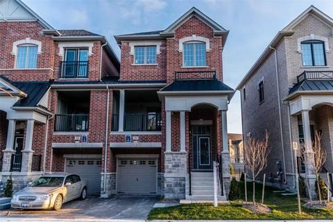 Townhouse for sale at 86 Oakmore Ln Brampton Ontario - MLS: W4730383