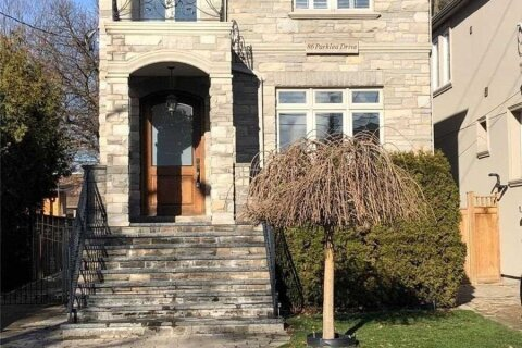 House for rent at 86 Parklea Dr Toronto Ontario - MLS: C5068942