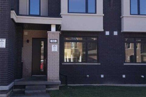Townhouse for rent at 86 Pearman Cres Brampton Ontario - MLS: W5002180