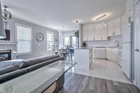 Townhouse for sale at 86 Prestwick Garden(s) Southeast Calgary Alberta - MLS: C4285056