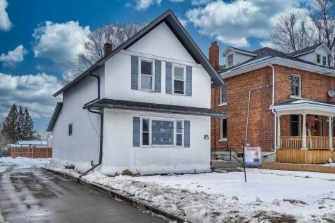 Townhouse for sale at 86 Queen St Kawartha Lakes Ontario - MLS: X5086107