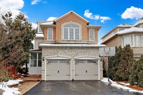 House for sale at 86 Redstone Rd Richmond Hill Ontario - MLS: N4999845