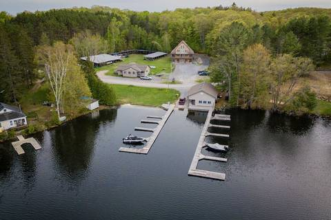 Commercial property for sale at 86 Renwick Rd North Kawartha Ontario - MLS: X4397609