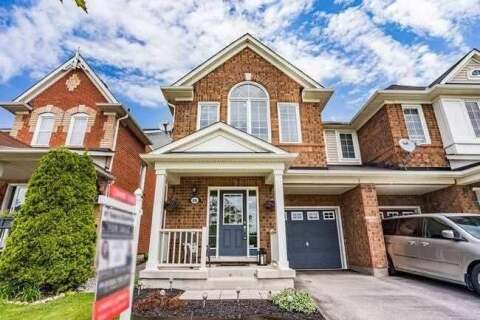 Townhouse for sale at 86 Richard Underhill Ave Whitchurch-stouffville Ontario - MLS: N4781236
