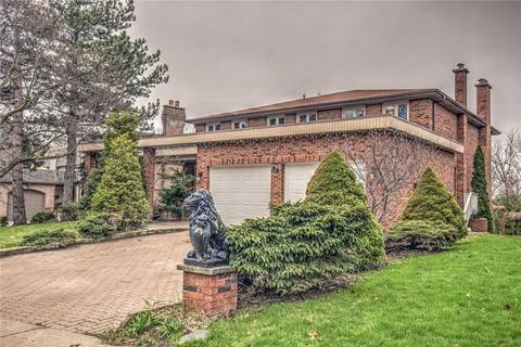 House for sale at 86 Riverview Ave Vaughan Ontario - MLS: N4436091