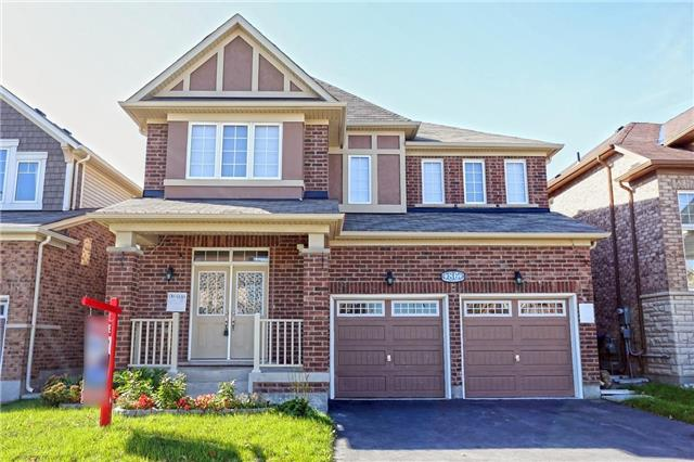 For Sale: 86 Robert Parkinson Drive, Brampton, ON | 4 Bed, 3 Bath House for $859,900. See 19 photos!