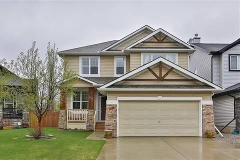 House for sale at 86 Rockborough Pk Northwest Calgary Alberta - MLS: C4245561