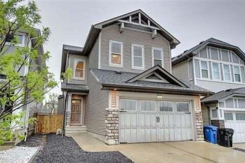 House for sale at 86 Sage Bank Gr Northwest Calgary Alberta - MLS: C4299634
