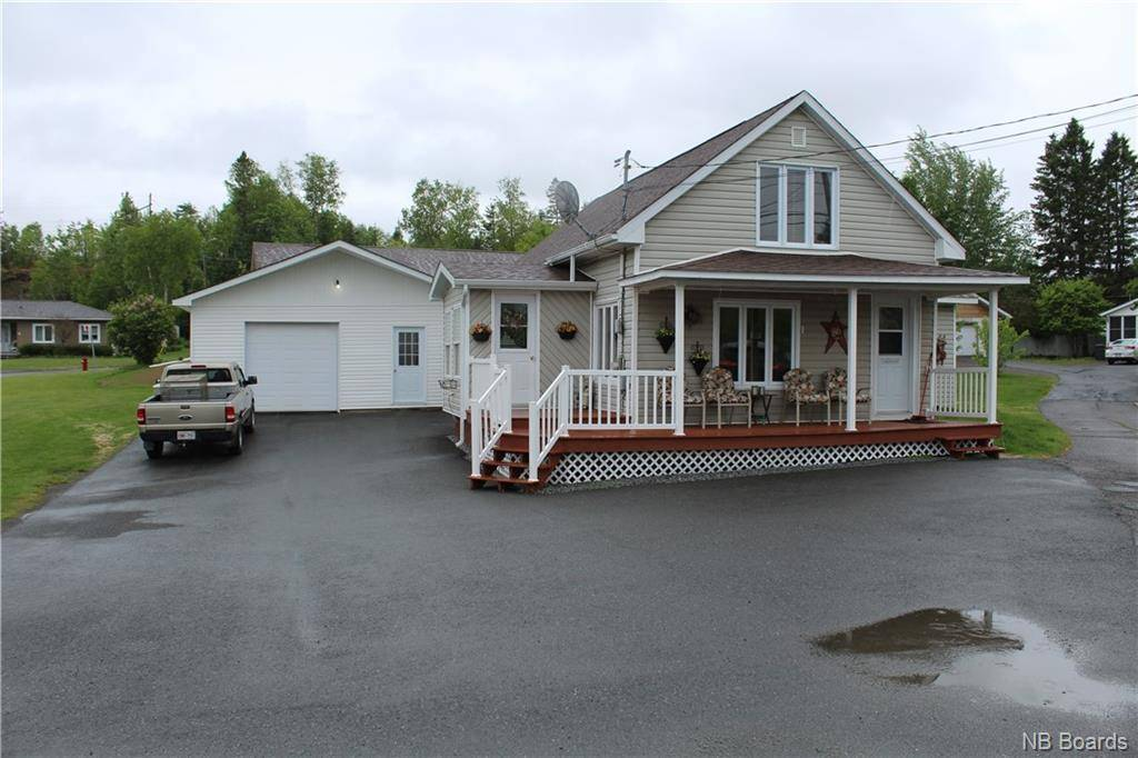 House for sale at 86 Saint-andre Rd Saint Andre New Brunswick - MLS: NB007345