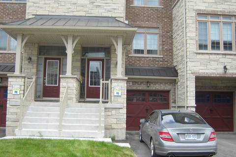 Townhouse for sale at 86 Sandwell St Vaughan Ontario - MLS: N4523310