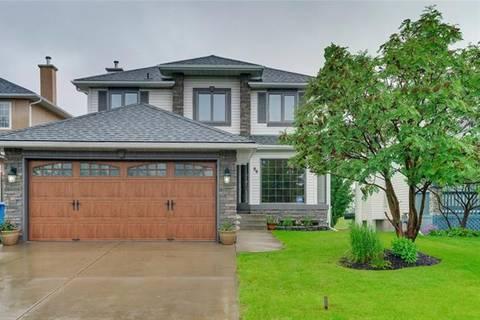 House for sale at 86 Schooner Cs Northwest Calgary Alberta - MLS: C4257092