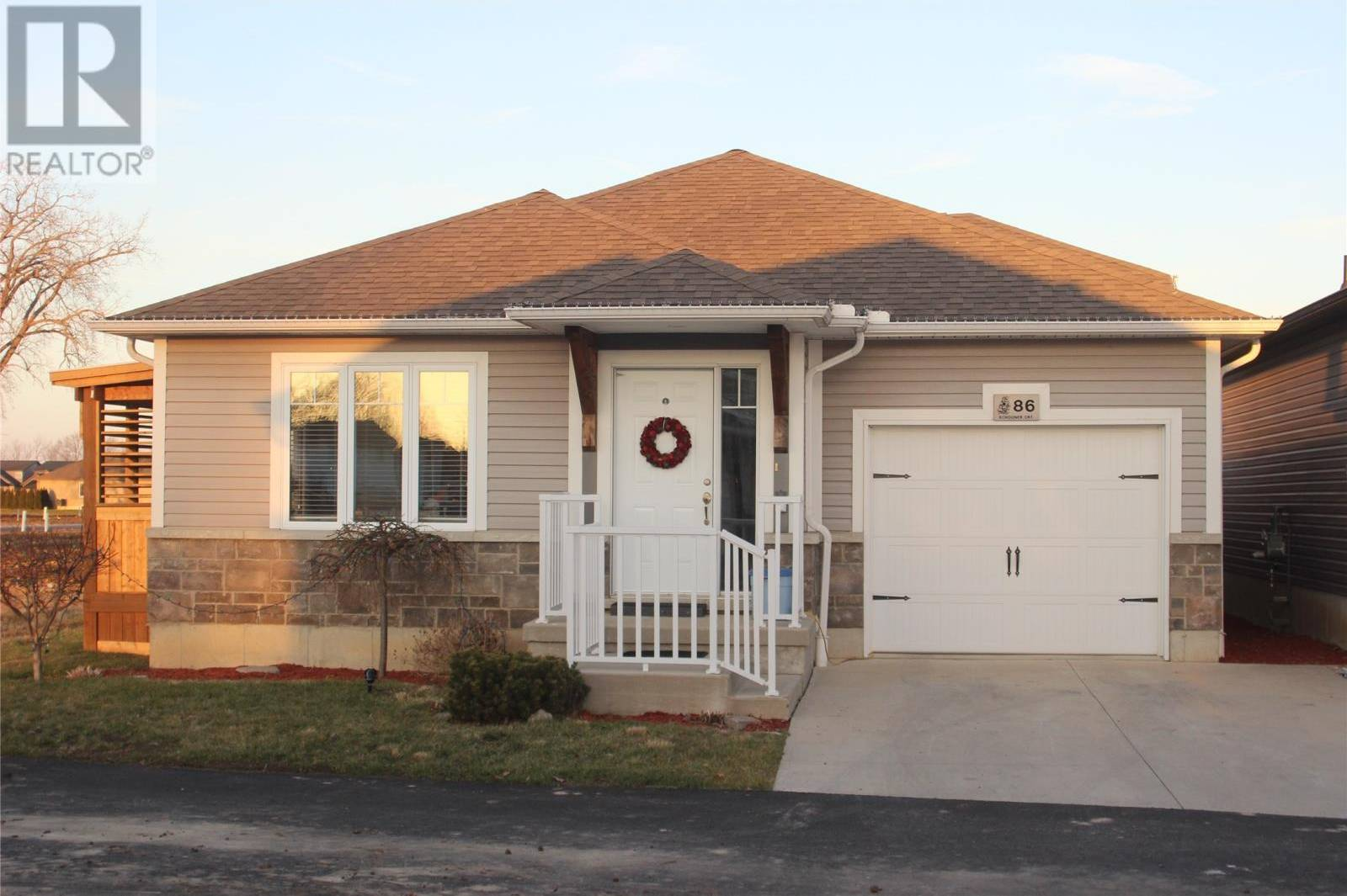 House for sale at 86 Schooner Ct Chatham Ontario - MLS: 20000685