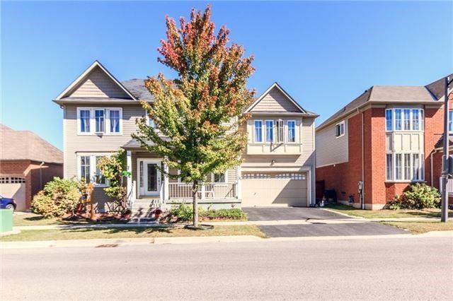 Sold: 86 Seward Drive, Ajax, ON