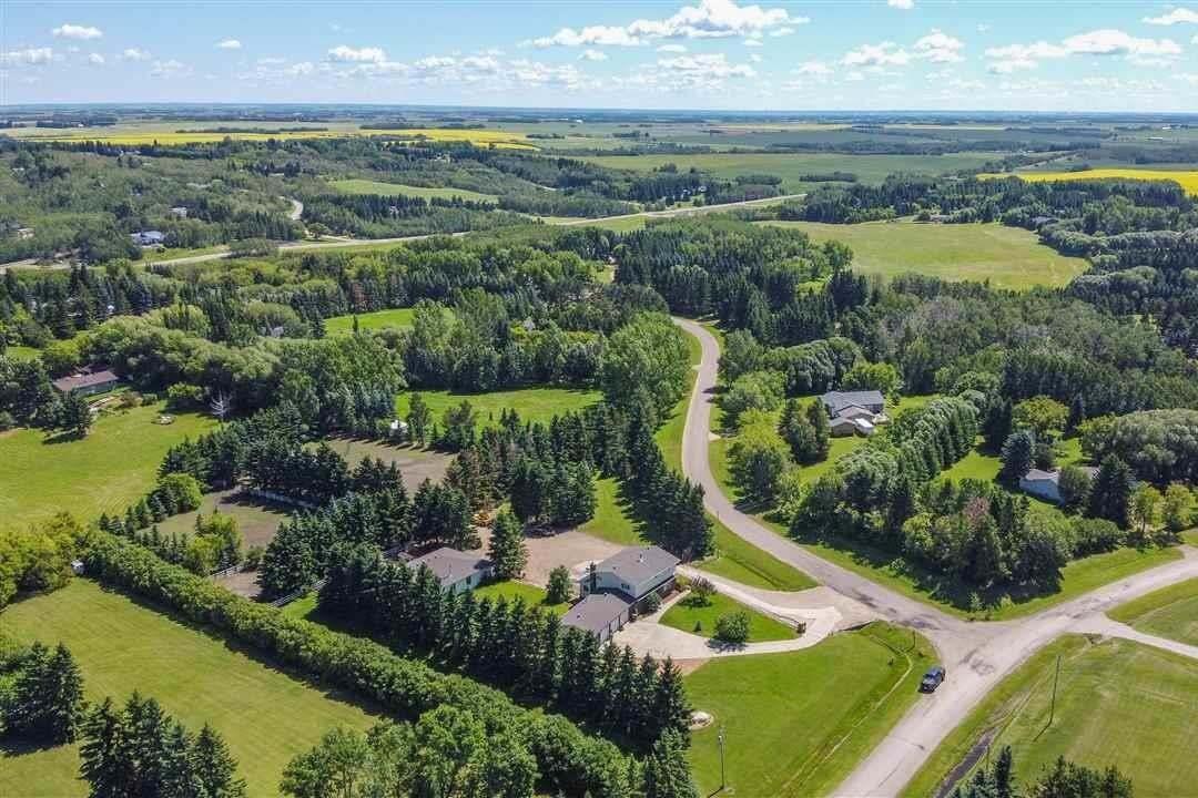 House for sale at 86 Shultz Cr Rural Sturgeon County Alberta - MLS: E4216520