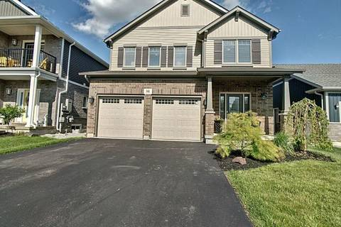House for sale at 86 Silverwood Ave Welland Ontario - MLS: H4056445