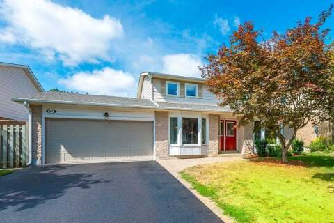 House for sale at 86 Sir Lancelot Dr Markham Ontario - MLS: N4889158