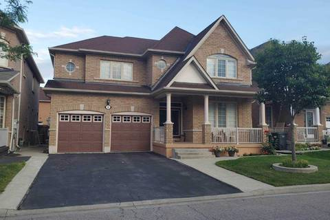 House for sale at 86 Sled Dog Rd Brampton Ontario - MLS: W4548521