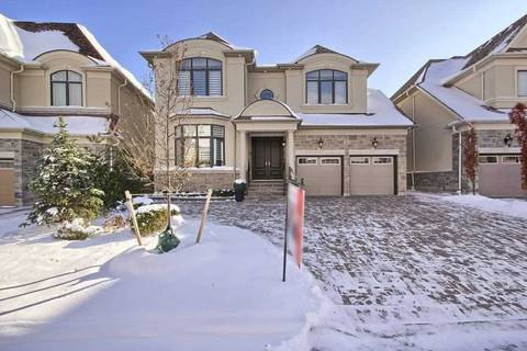 House for sale at 86 Sofia Olivia Cres Vaughan Ontario - MLS: N4630661