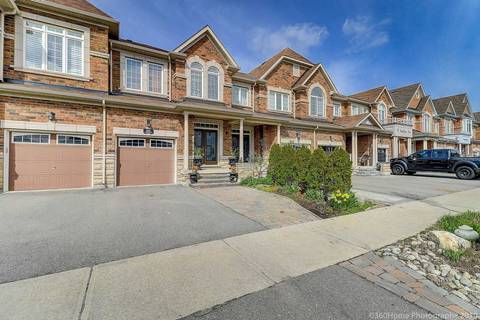 Townhouse for sale at 86 Southdown Ave Vaughan Ontario - MLS: N4454335