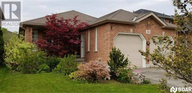 86 Stephanie Lane, Barrie | Image 2