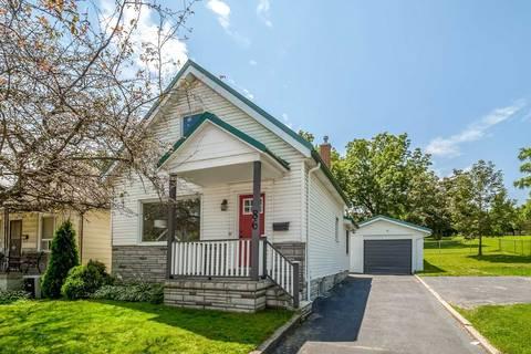 House for sale at 86 Stevenson St Guelph Ontario - MLS: X4408029