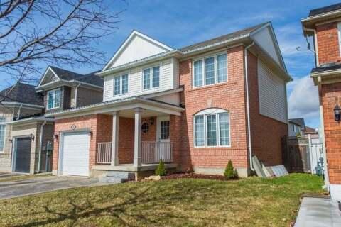 House for sale at 86 Sugarhill Dr Brampton Ontario - MLS: W4773996
