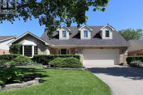 House for sale at 86 Summerdale Pl London Ontario - MLS: 201626