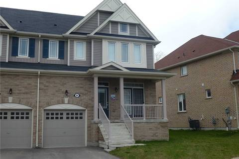 Townhouse for sale at 86 Sydie Ln New Tecumseth Ontario - MLS: N4435796