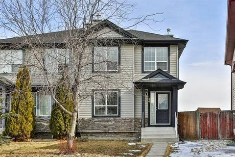 Townhouse for sale at 86 Tarington Landng Northeast Calgary Alberta - MLS: C4291175