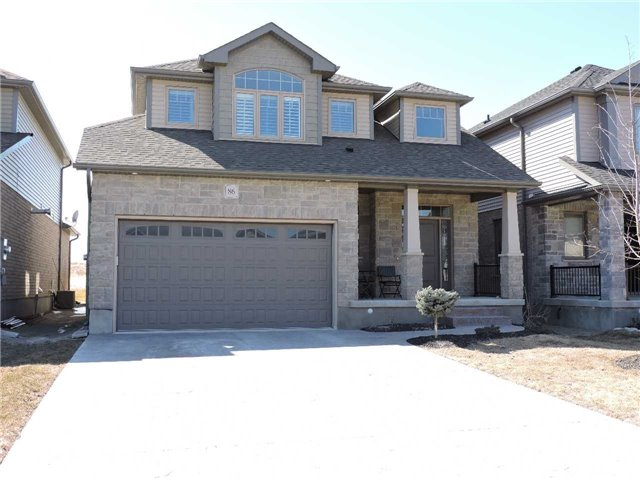 For Sale: 86 Taylor Drive, East Luther Grand Valley, ON | 3 Bed, 3 Bath House for $689,000. See 19 photos!