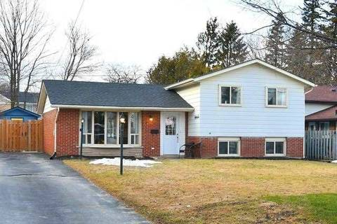 House for sale at 86 Town Line Orangeville Ontario - MLS: W4722435