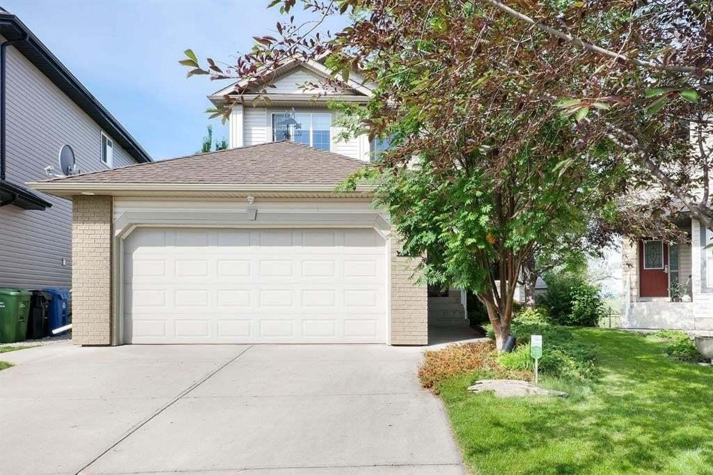 House for sale at 86 Tuscany Ravine Cs Northwest Calgary Alberta - MLS: A1011347