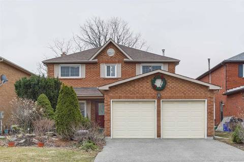 House for sale at 86 Valleymede Dr Richmond Hill Ontario - MLS: N4735381