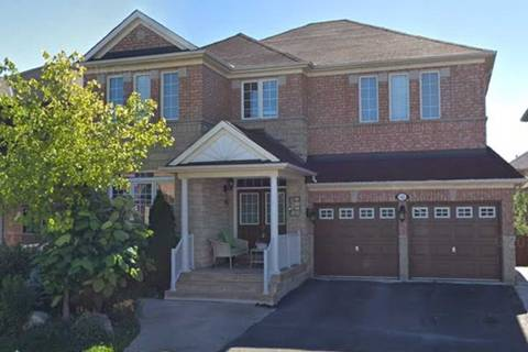 House for sale at 86 Vescovo Rd Vaughan Ontario - MLS: N4481339