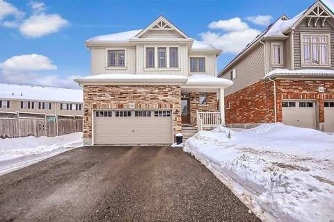 House for sale at 86 Wardlaw Ave Orangeville Ontario - MLS: W4698747