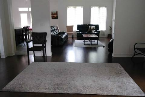 House for rent at 86 Warren Mcbride Cres Aurora Ontario - MLS: N4597496