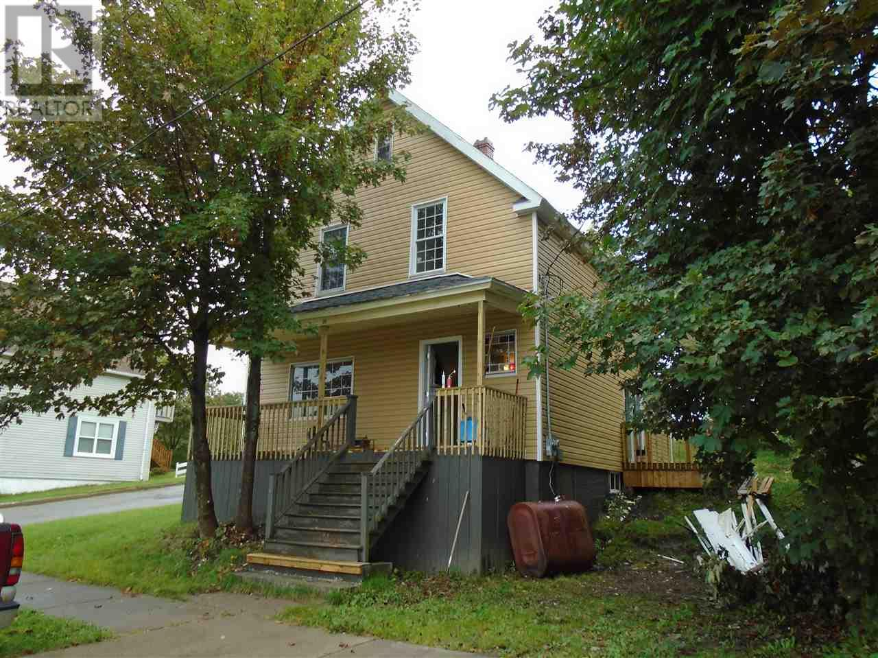 For Sale: 86 West Street, Whitney Pier,  | 3 Bed, 1 Bath House for $85,000. See 12 photos!