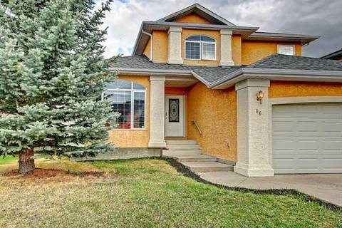 House for sale at 86 West Terrace Cres Cochrane Alberta - MLS: C4223056