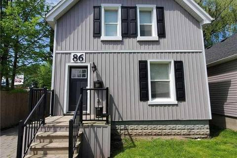 House for sale at 86 Wharncliffe Rd London Ontario - MLS: X4470671