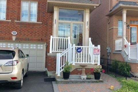 House for rent at 86 Wharnsby Dr Toronto Ontario - MLS: E4833837