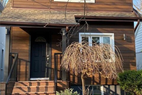 House for rent at 86 Wheatfield Rd Toronto Ontario - MLS: W5002786